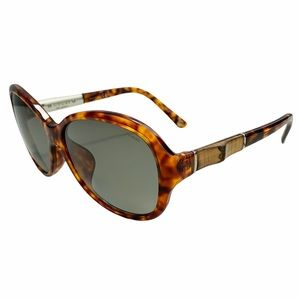 GUCCI Rare Bamboo Sunglasses